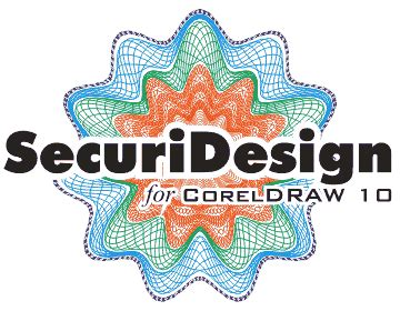 corel pattern generator securidesign for coreldraw corel designer