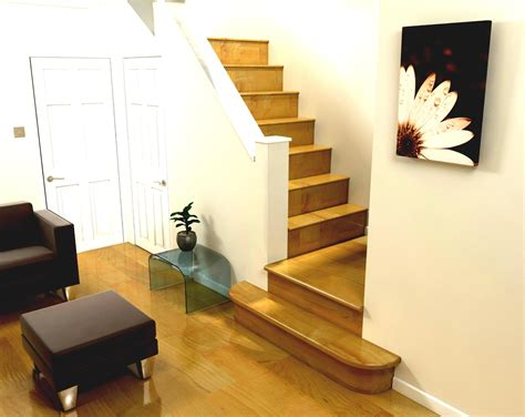 Duplex house staircase designs interior decorating and home modern design living room with