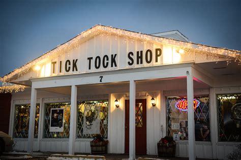 about the tick tock shop tick tock shop