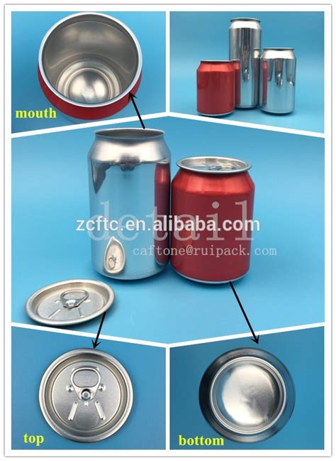 german imports of high grade aluminum l shaped shower 250ml 330ml 500ml empty aluminum beer and beverage ring