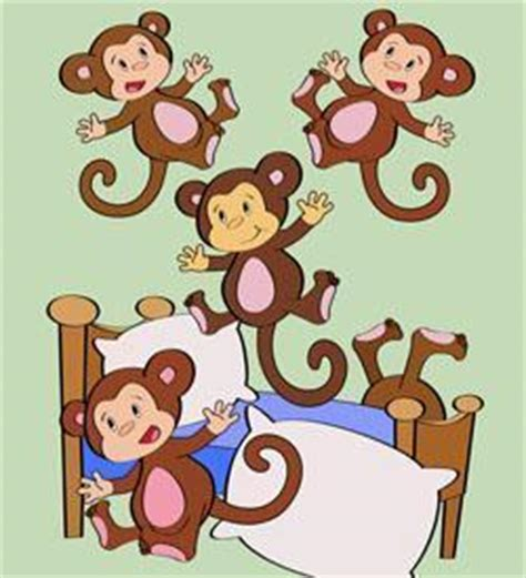 4 little monkeys jumping on the bed no more monkeys jumping on the bed fieldwork in stilettos