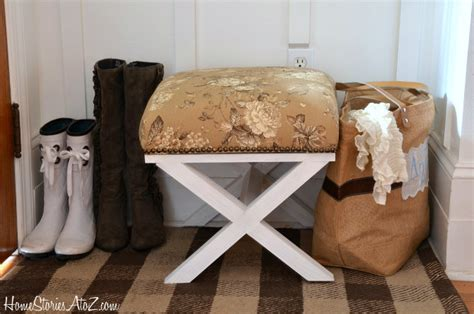 ottoman plans do it yourself do it yourself x leg ottoman home stories a to z