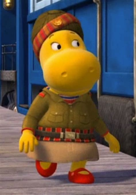 Backyardigans Hippo Name Park Ranger The Backyardigans Wiki