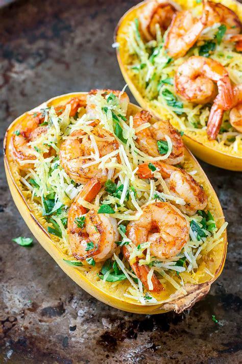 parmesan pesto spaghetti squash recipe peas and crayons