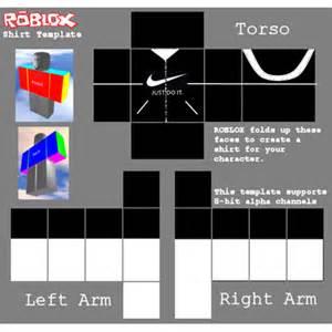 roblox shirt template maker shirttemplate of nike sweater roblox