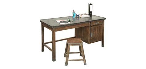 bureau cp bureau en bois vieilli achetez nos bureaux en bois