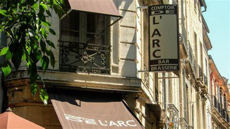 Comptoire De L Arc by Restaurant Comptoir De L Arc 224 Montpellier 34000 Avis