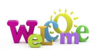 Image result for school welcome clipart