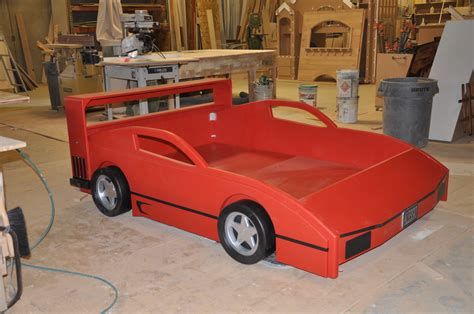 full size car bed race car bed tanglewood design