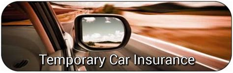 Temporary Car Insurance by Temporary Car Insurance Get A Quote Within Seconds