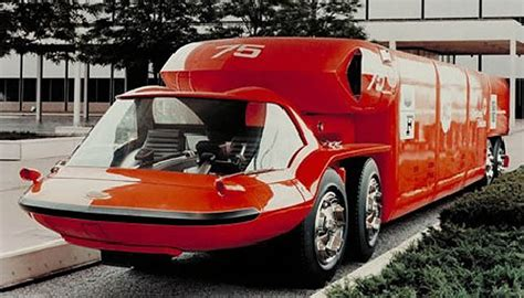Home Interior Design Concepts by Concept Car Of The Week General Motors Bison 1964 Car