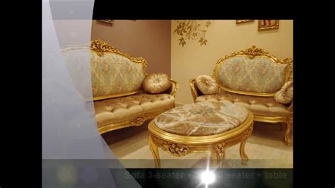 Italian Dining Room Sets luxury classic french carved sofa set louis xv sofa set