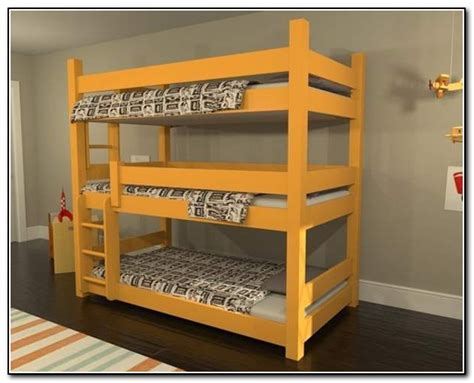 triple bunk bed ikea triple camel back sofa sofa home design ideas ojn3eaeqxw15716