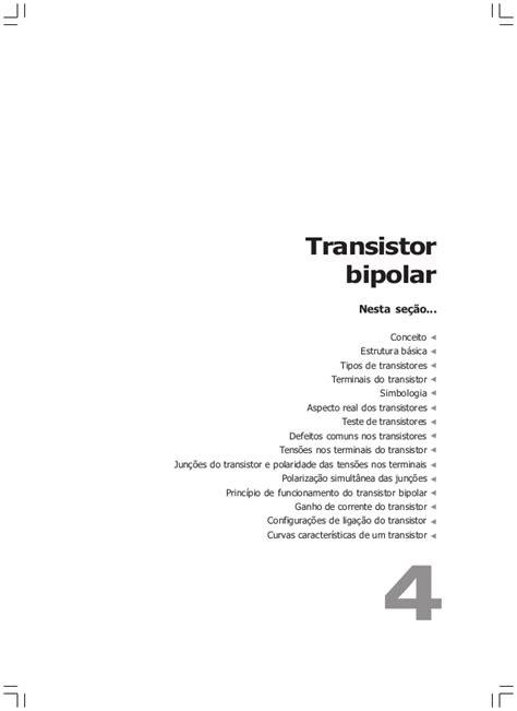 transistor bipolar aula transistor bipolar aula 28 images aula como identificar transistor npn pnp base coletor