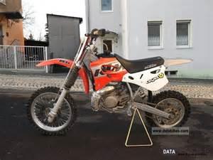2000 ktm sx 65