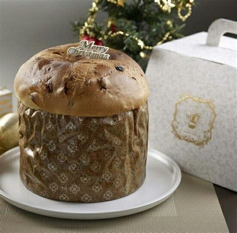 Wedding Gift Ideas Singapore by Panettone An Italian Bread Cake Www Wugufeng