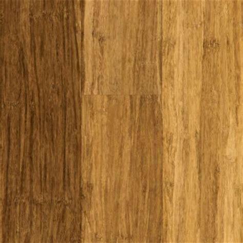3 8 x 3 3 4 click strand carbonized bamboo