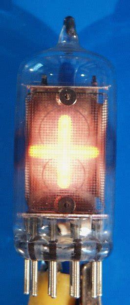 Nixie L by Nl 843 National Electronics Nixie R 246 Hre Nixie