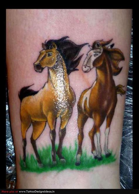 ferrari horse tattoo 323 best images about movie tattoos on pinterest