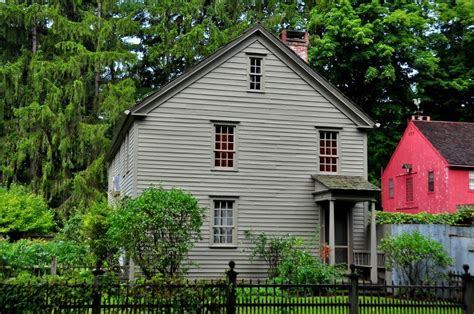 mission house stockbridge the berkshires photo gallery fodor s travel