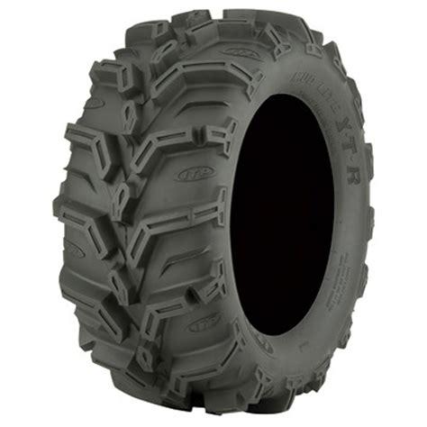 itp mud lite xtr radial atv front rear tire 27x11x14 1