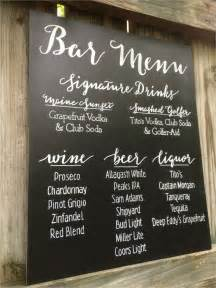 bar drink menu template 23 drink menu templates free sle exle format