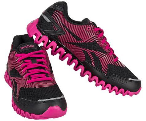 reebok zigtech womens running shoes reebok zignano rhythm womens running shoes zigtech zigfly