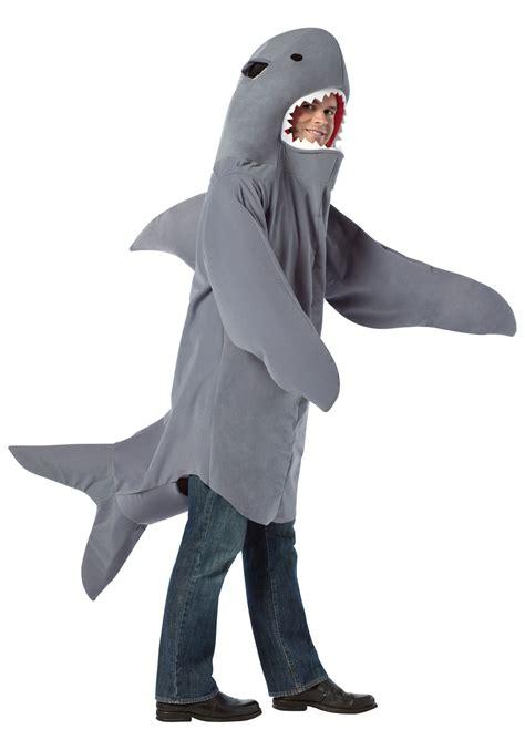 shark costume shark costume mens costumes fish costumes