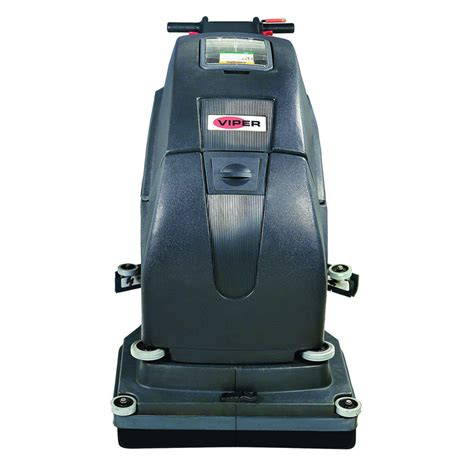 26 Floor Scrubber by Fang 26t Walk Auto Scrubber 26 Quot Cleaning Path