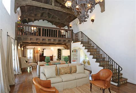 inside reese witherspoon s california ranch design