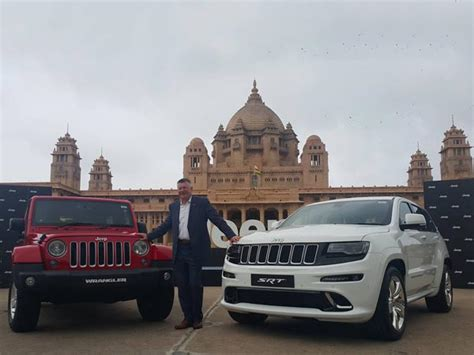 Jeep Price Range by Jeep To Add Compact Suv In Range Of Rs 10 20 Lakhs