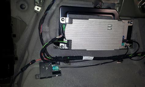 retrofit bmw e71 2011 combox media bimmer retrofit austria