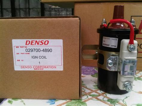 Kabel Gas Daihatsu Zebra Espass Berkualitas koil dan resistor c2w community
