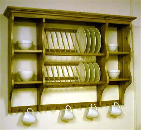 wooden kitchen plate rack cabinet kitchen cupboard plate racks kitchen design ideas