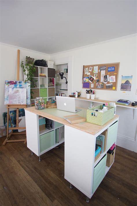 standing desk  casters  lock   width