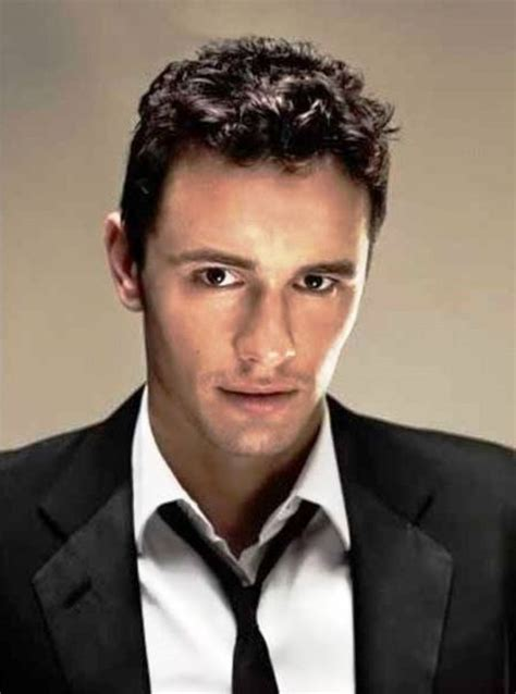 corporate mens hair curly hairstyles men haircuts for curly hair 2014 the