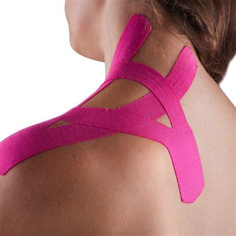 best kinesio best 25 kt knee ideas on knee taping