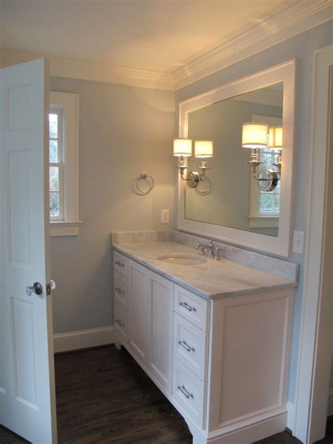 pale blue bathrooms blue bathroom paint colors transitional bathroom