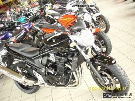 Suzuki Motorcycle Finance 2011 Suzuki Bandit650 Gsf650 Top Finance