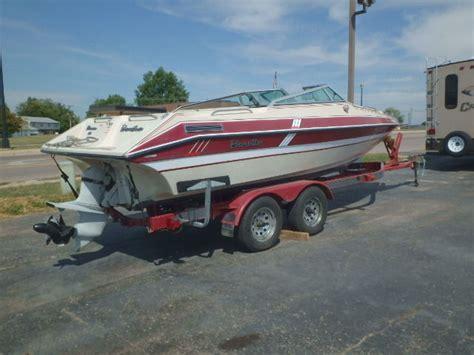 1989 baretta boat baretta phaser 230 1989 for sale for 2 000 boats from