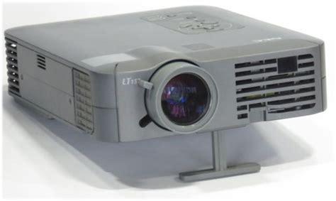 Lu Projector nec lt157 lcd beamer projektor 1500ansi lu fernbedienung