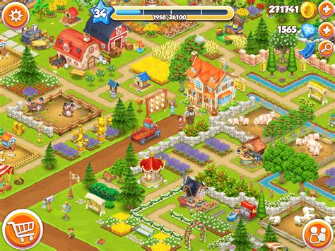 Mesin Di Hay Day let s farm android apps on play