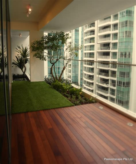design apartment balcony grass box on apartment balcony google search balcony