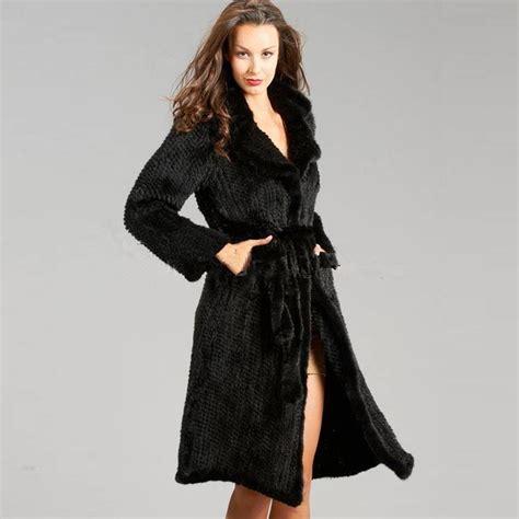 aliexpress buy winter fashion mink fur coat