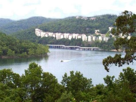fabulous table rock lake condo secluded vrbo