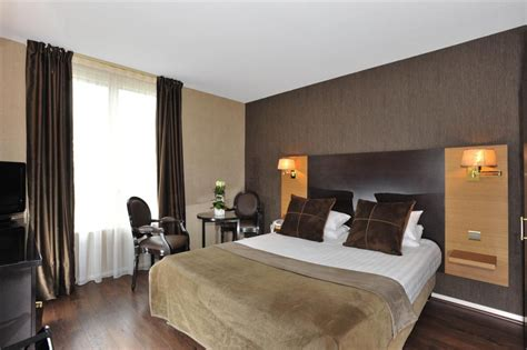 Decoration Chambre Moderne by Chambre Moderne Hotel
