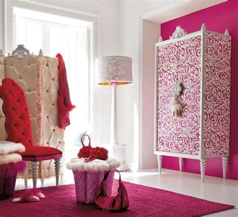 hot pink bedrooms 17 hot pink room decorating ideas for girls