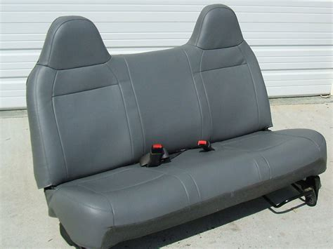 Truck Seat Upholstery by Seat Covers Ford Truck Seat Covers