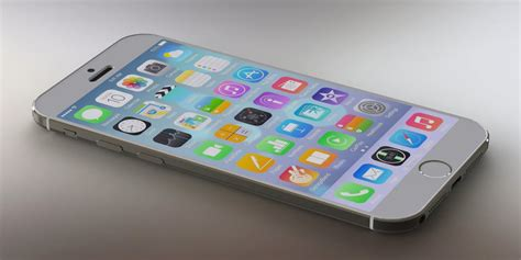 l iphone 6 les 5 choses 224 savoir sur l iphone 6