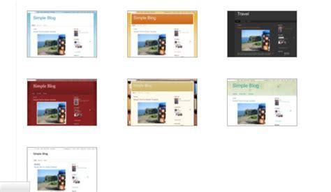 blogger tutorial full menu horisontal untuk template sederhana full blog